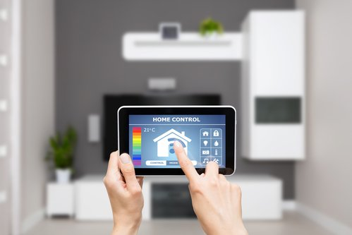 Kelowna: Home Automation Systems